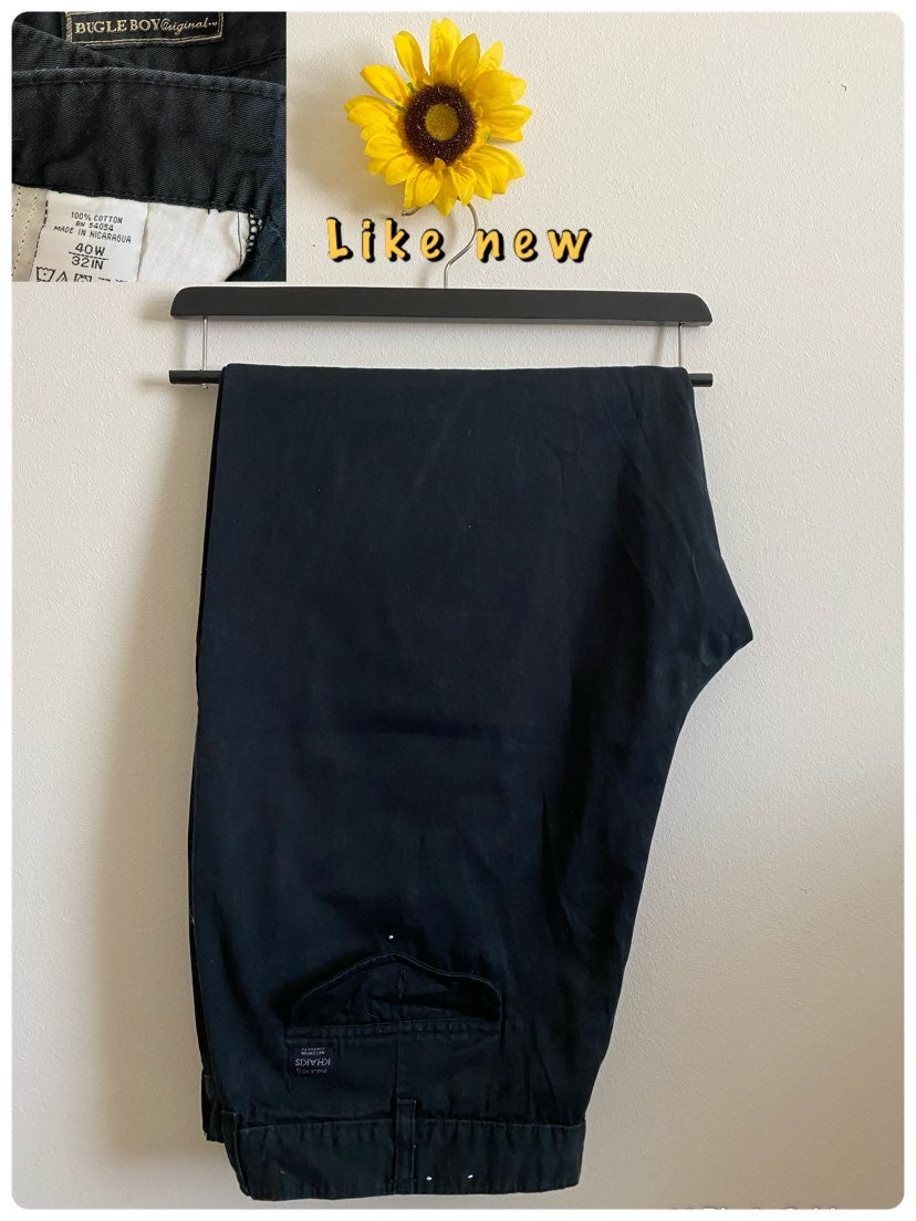 Pants ( Bugle boy)
