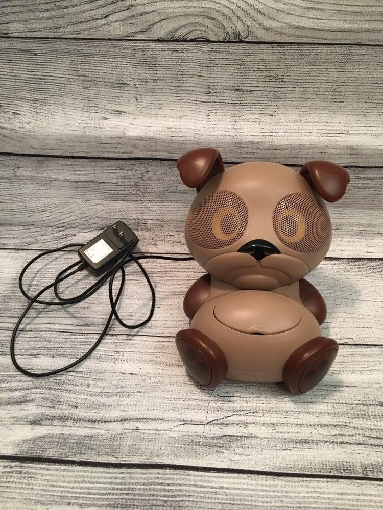 Electric Friends Chew Chew Dog Speaker