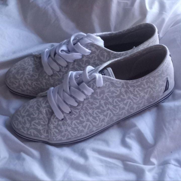 Woman's Nautica Ancho Lanyard Shoes