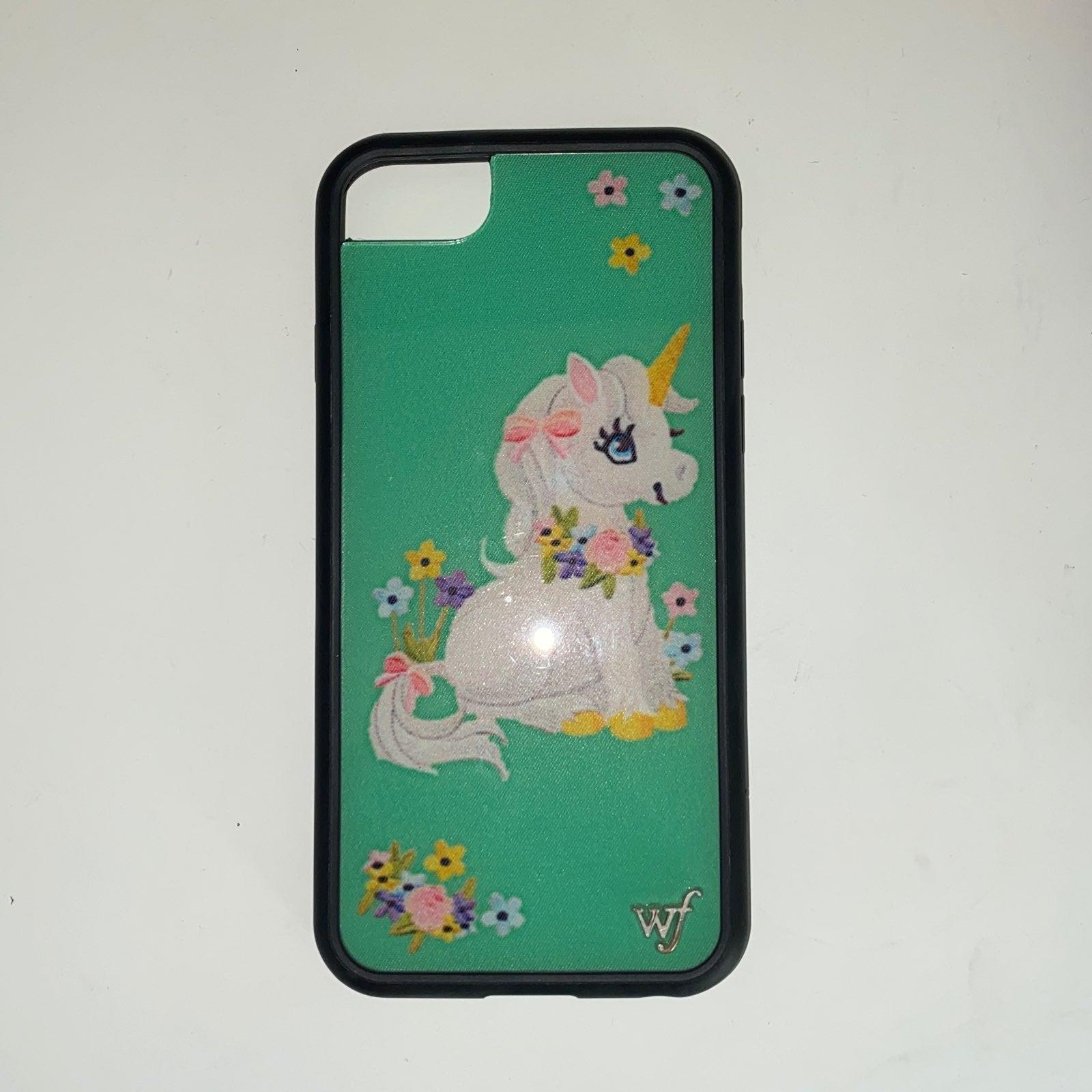 Wildflower Case iPhone 6/7/8