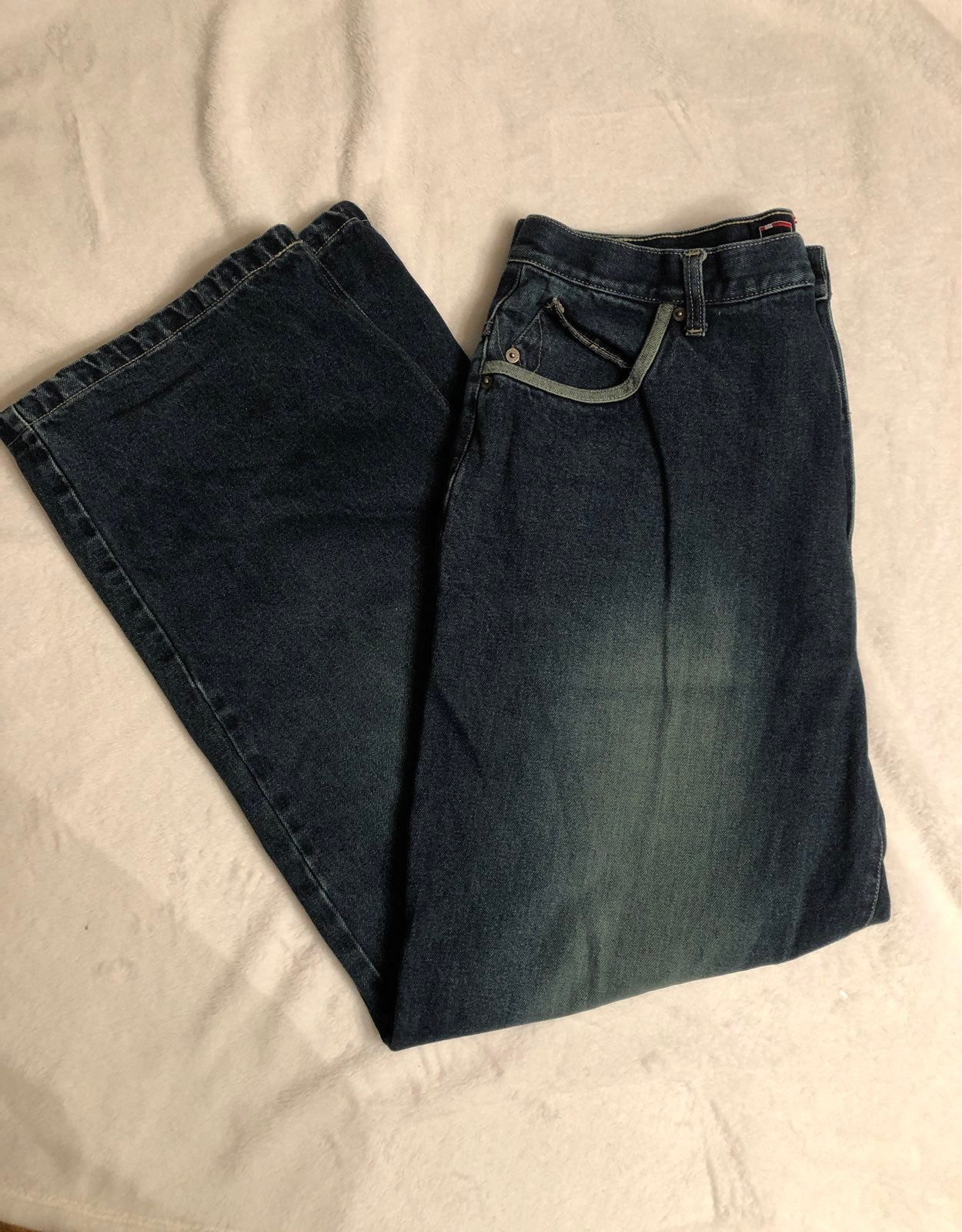 Mens Bugle Boy Jeans