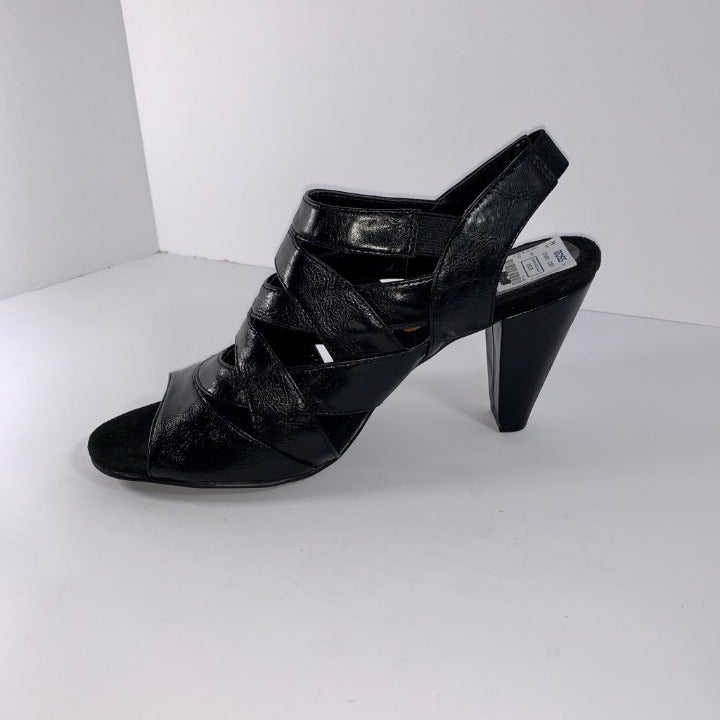 Aerosoles Heel Rest Cushion Sandals