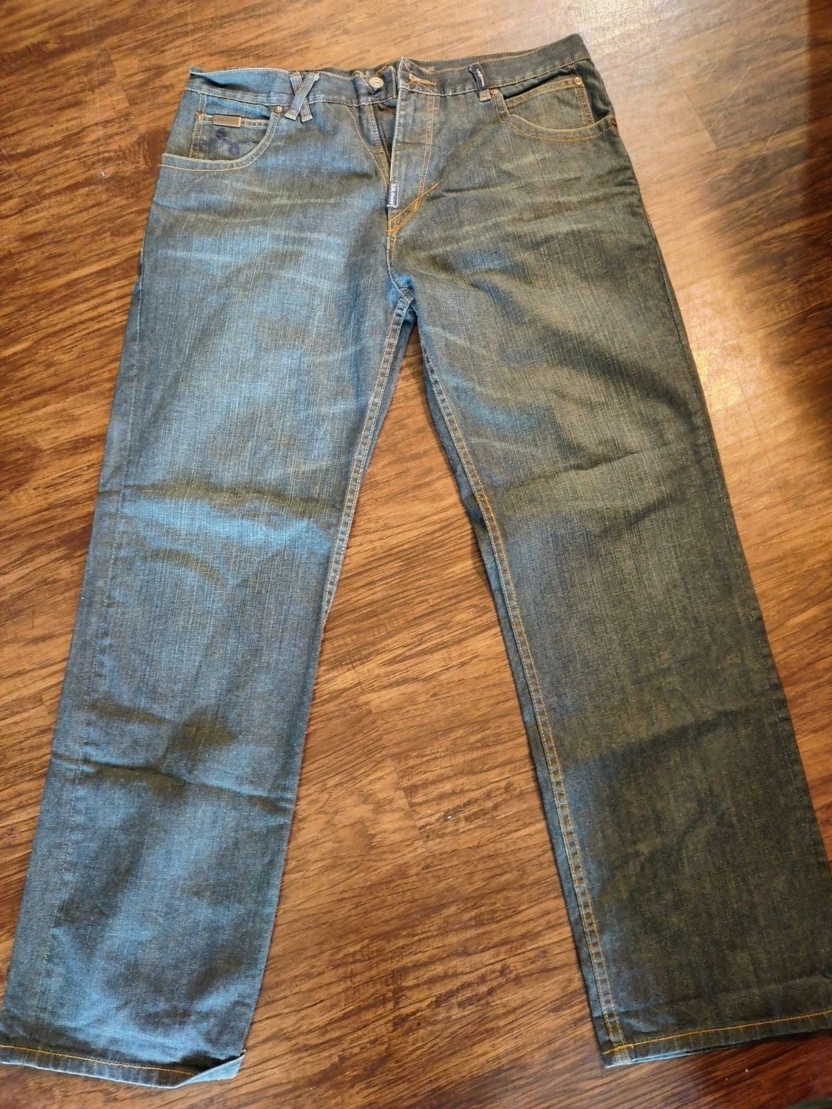 LRG True Denim Vintage Jeans