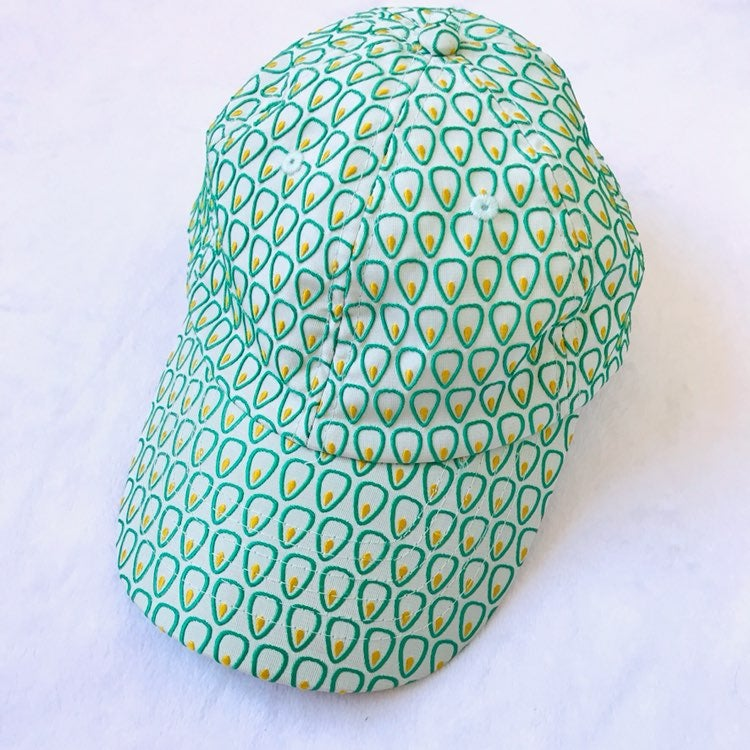 Urban Outfitters Bdg Avocado Patch Hat