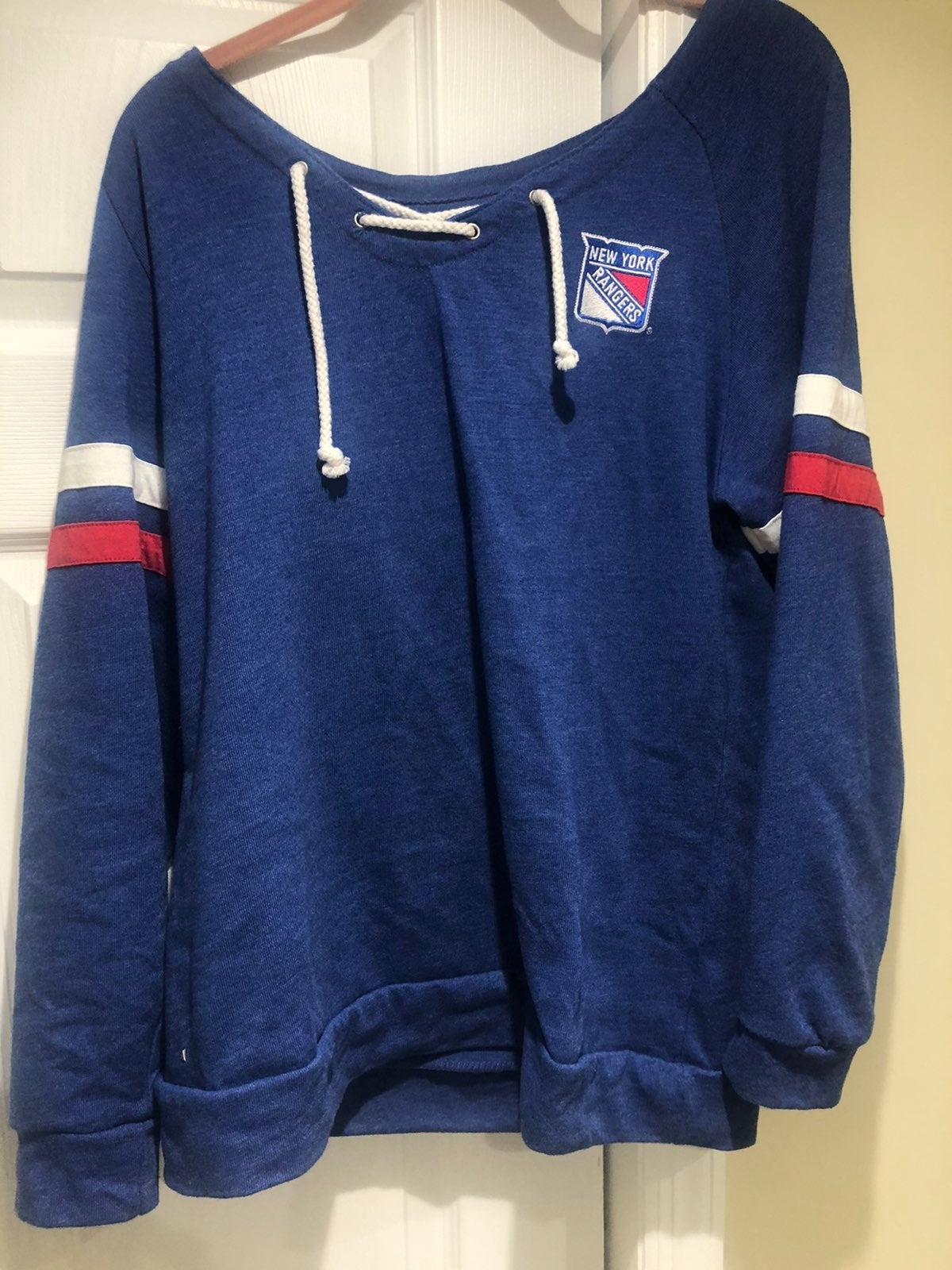 Rangers Sweatshirt