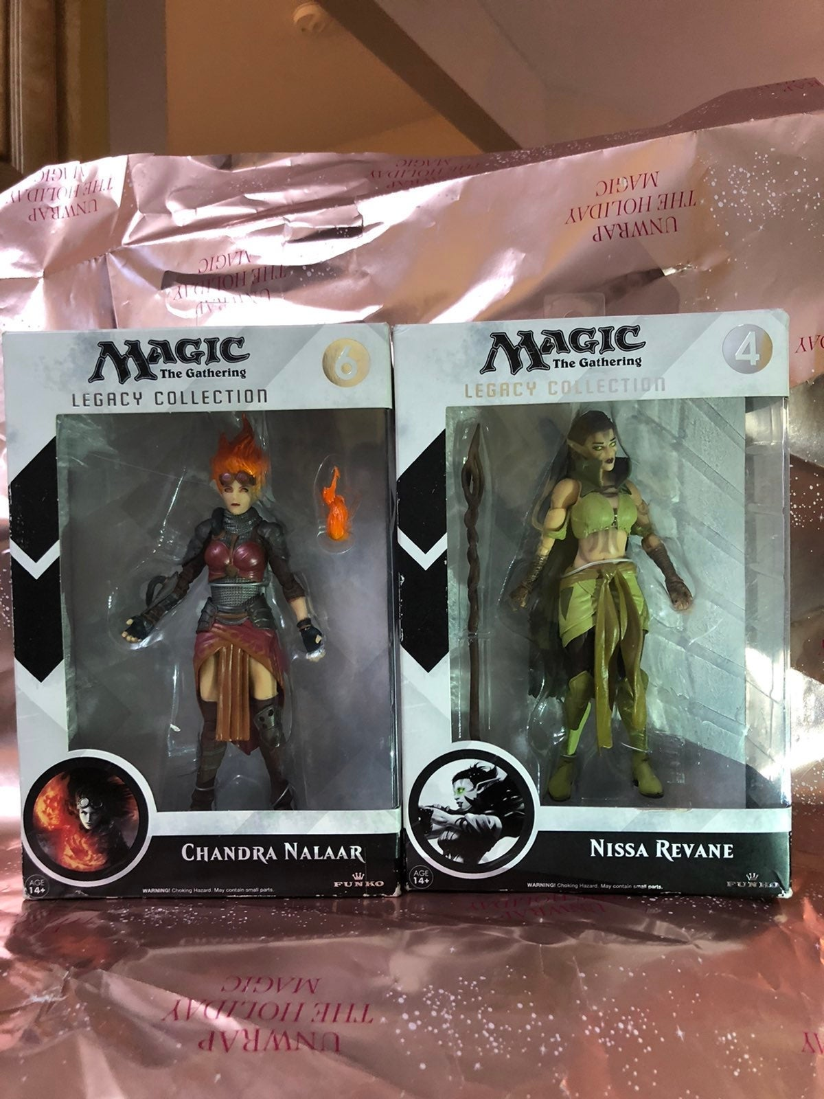 MAGIC THE GATHERING LEGACY COLLECTION