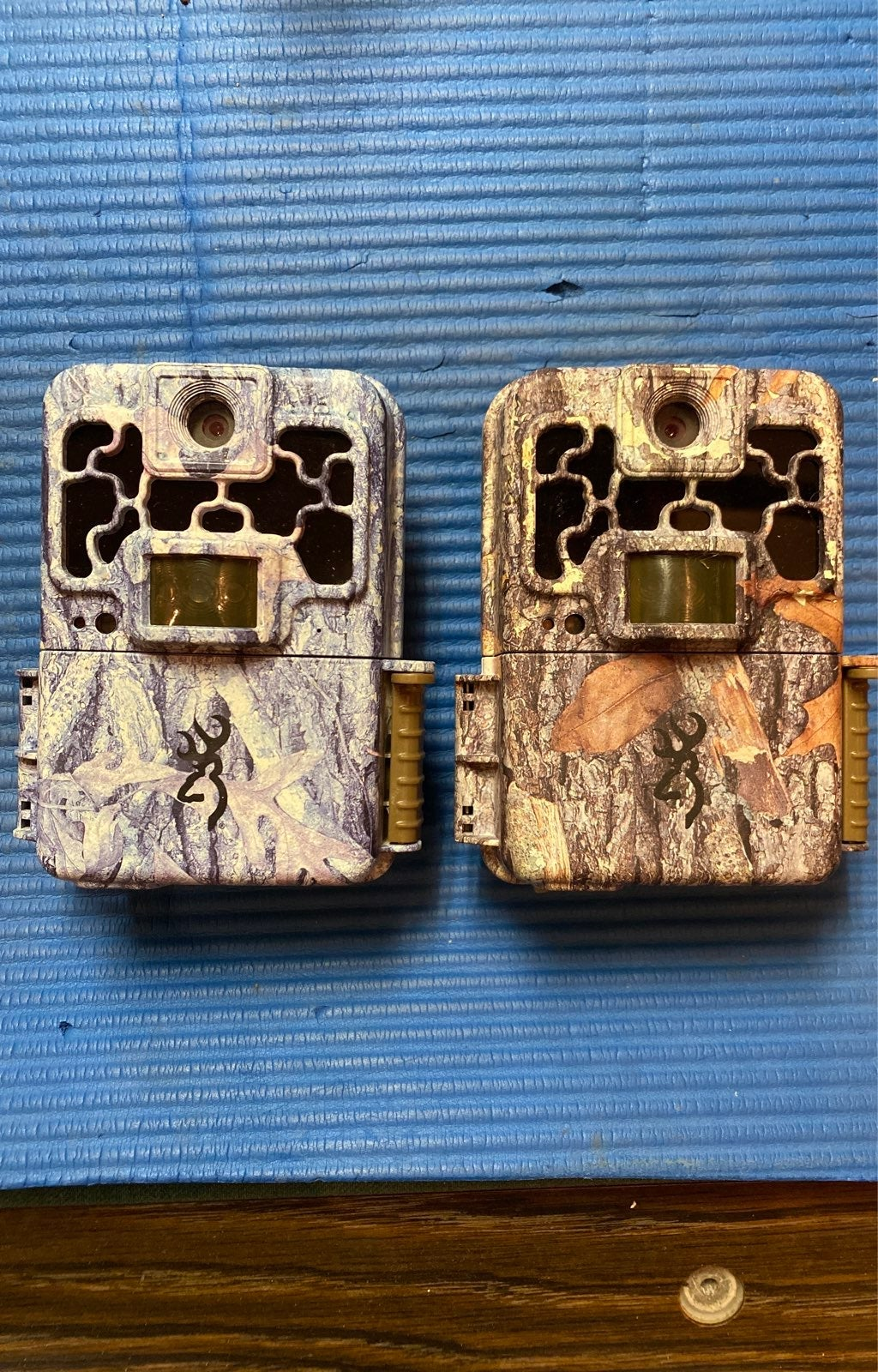Browning Full HD Video Trail Cameras