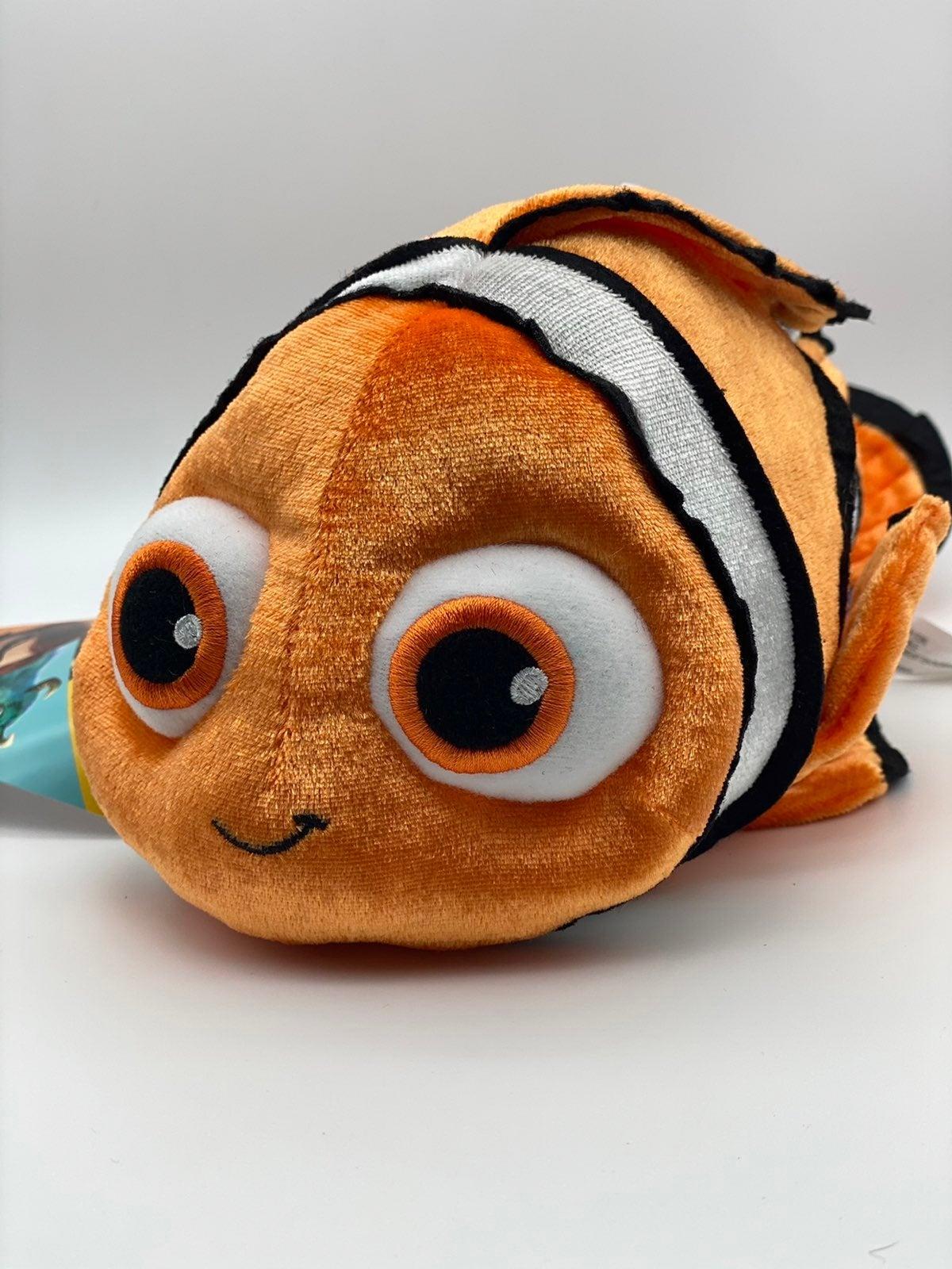 Disney Pixar Finding Nemo - Nemo Plush