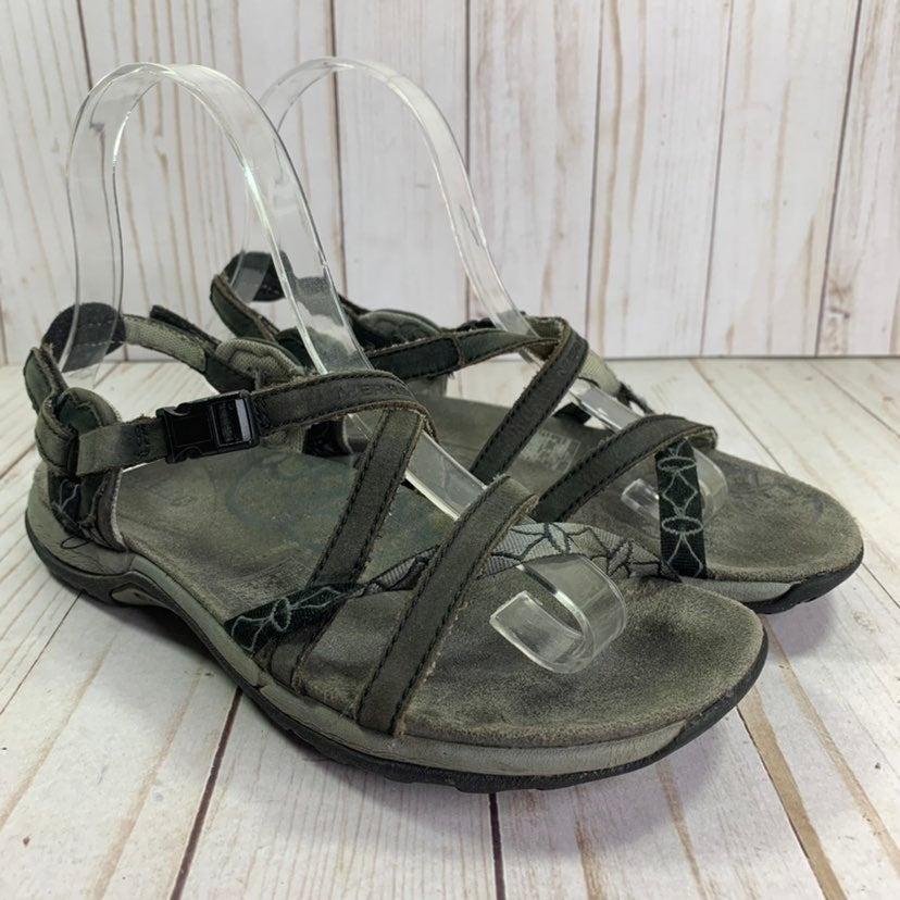 Merrell Jacardia Hiking Sport Sandals
