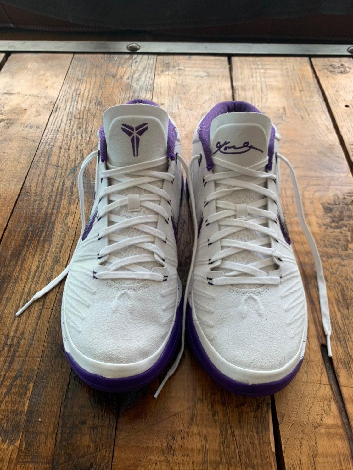 Nike kobe bryant athletic shoes for men