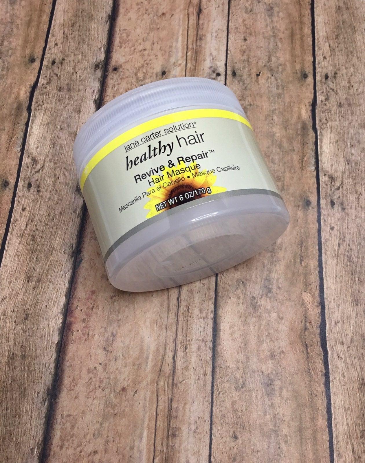 Revive & Repair Hair Masque Jane Carter