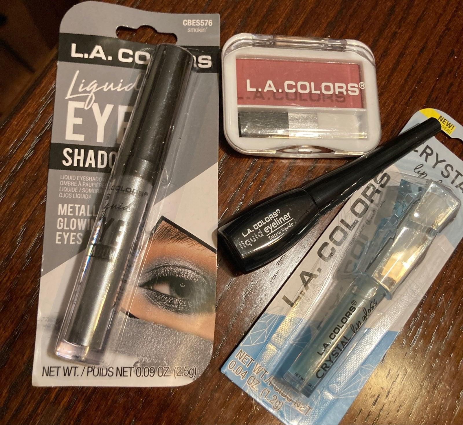 L.A. colors bundle