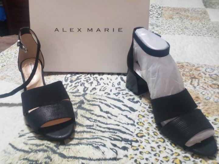 Alex Marie Summer Dress Shoes