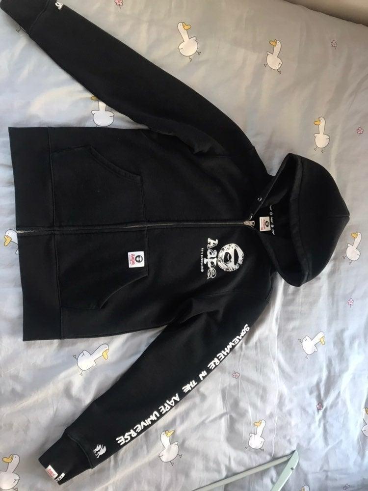 AAPE jacket