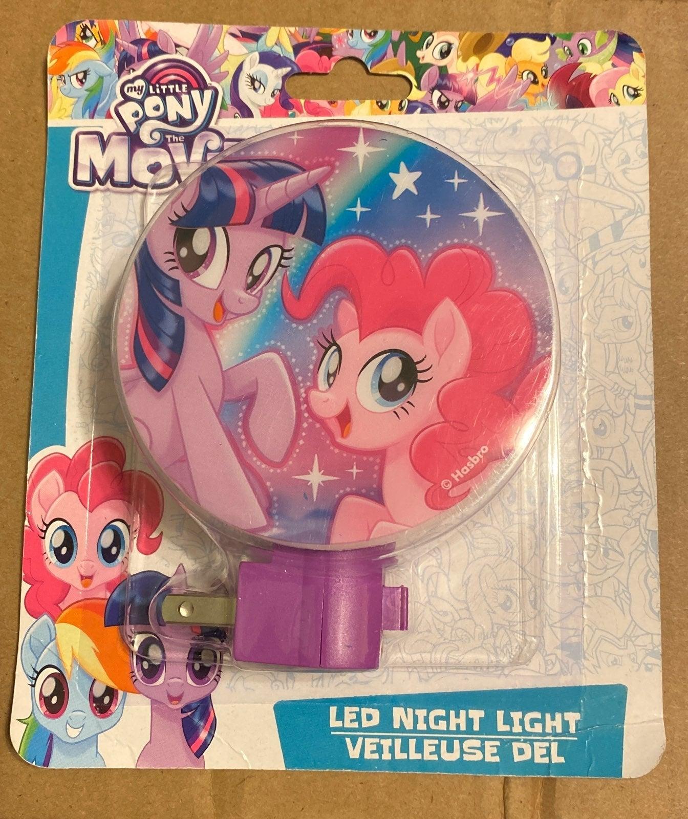 My Little Pony LED Light NEW