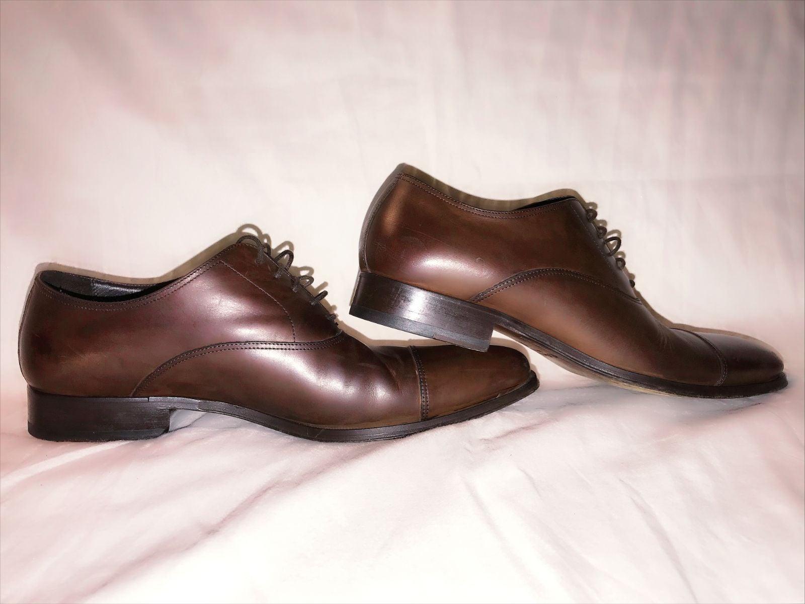 Adam Derrick Boots