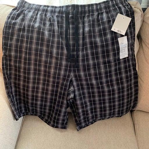 Mens sleep shorts