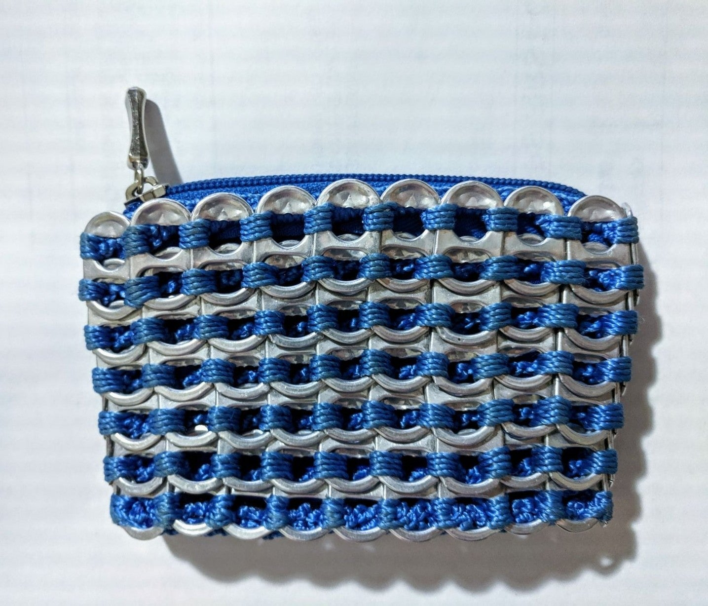 Beautiful handmade wallet/coin purse
