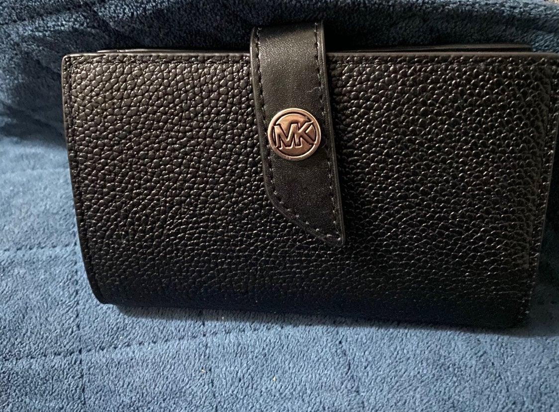Michael Kors Tab wallet