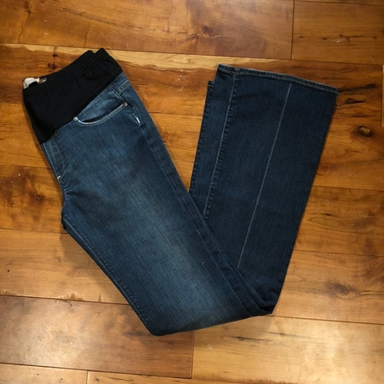 Paige Maternity Jeans 30