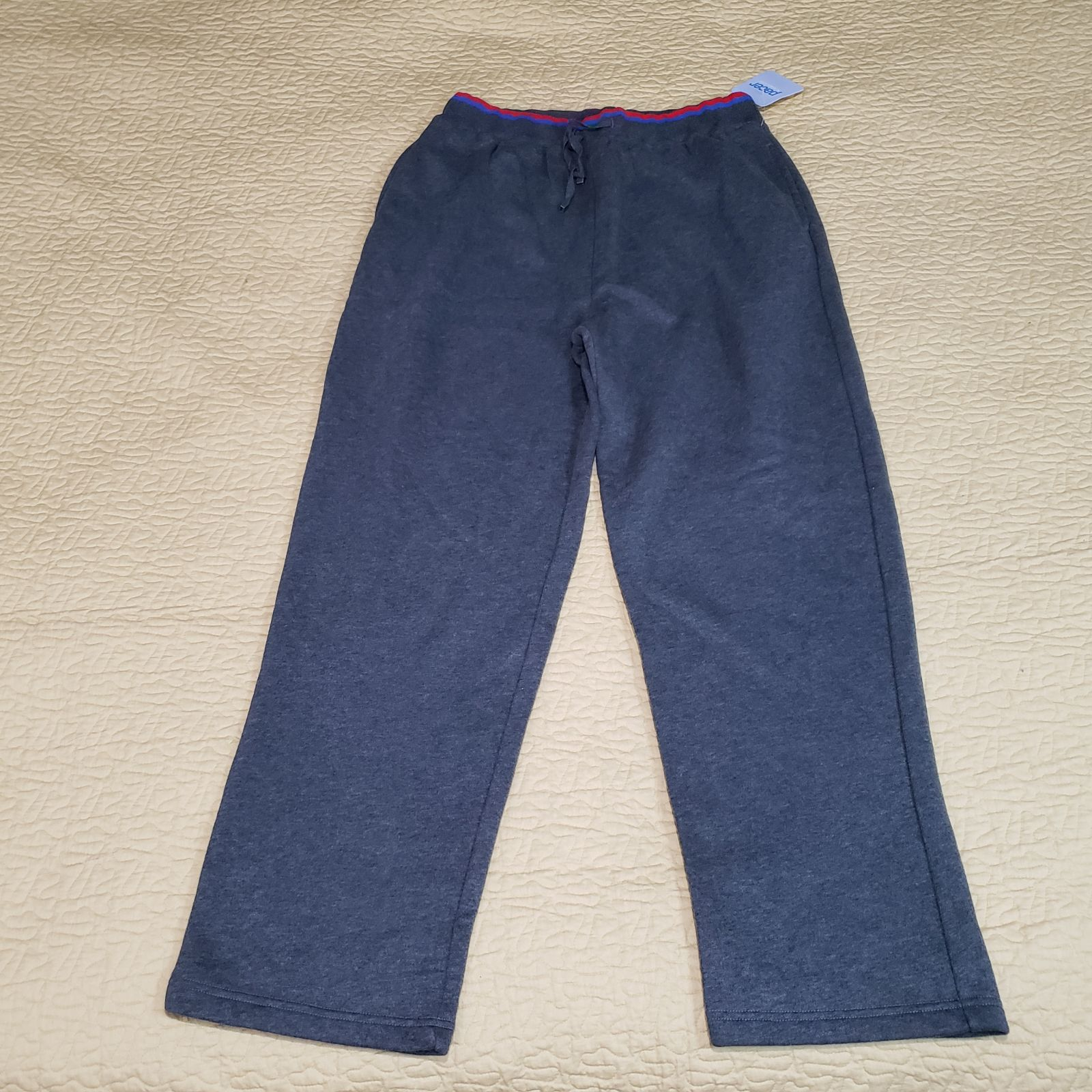 Men's Karen Scott sweatpants size XL