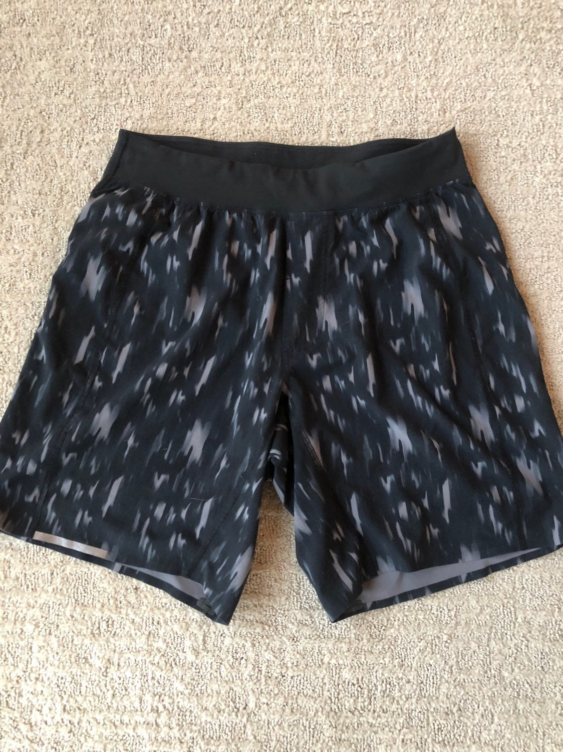Lulemon shorts. Medium.