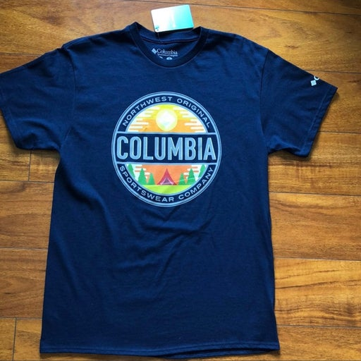 Columbia Sportswear Company Shirt/Size: