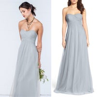 9fadf7790d47 NWT WTOO Bridesmaids Tulle Gown #342