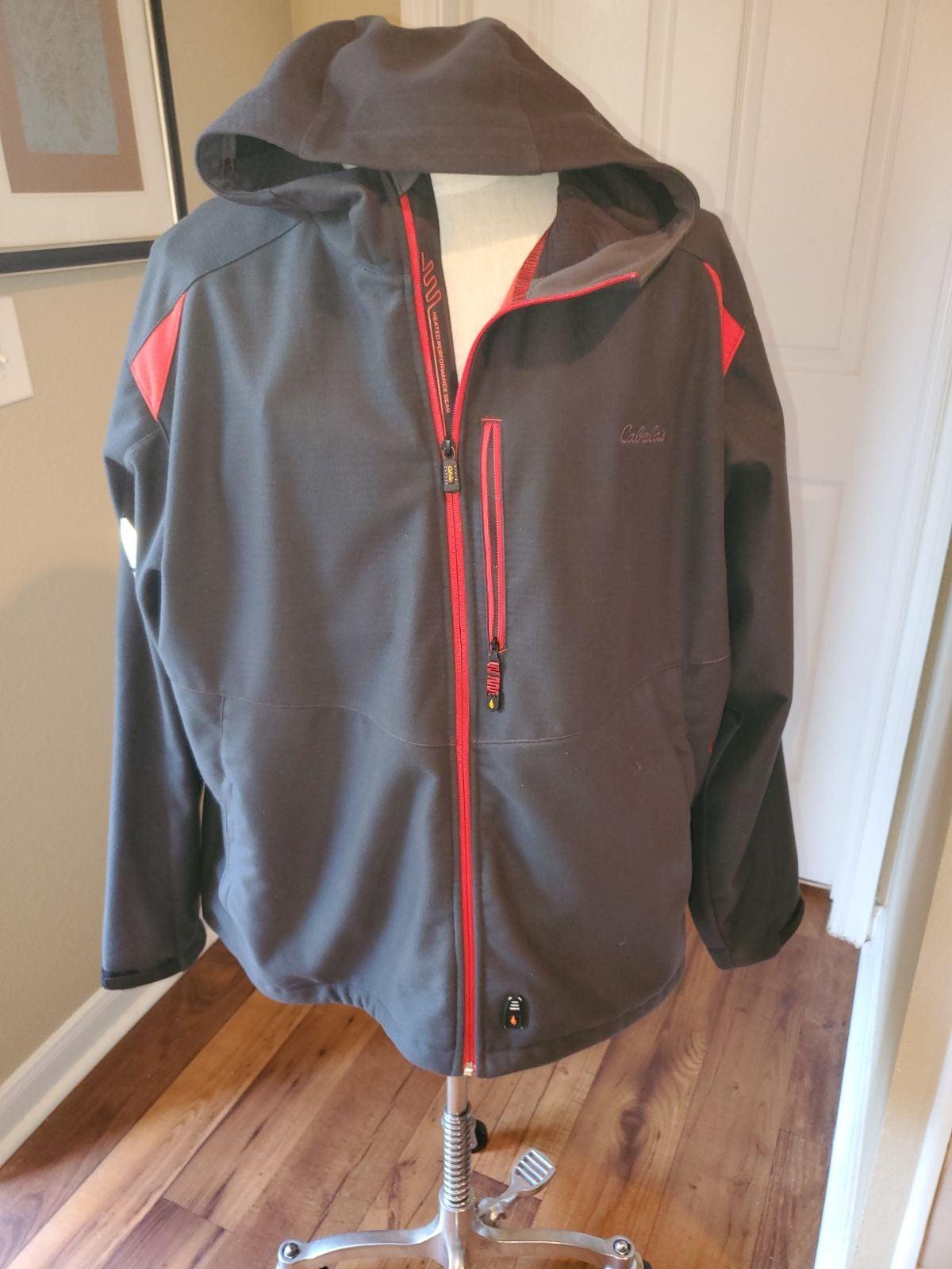 Cabela's coat/Jacket