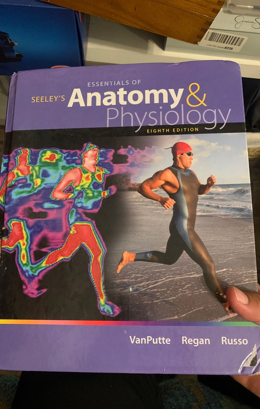 Anatomy and physicology