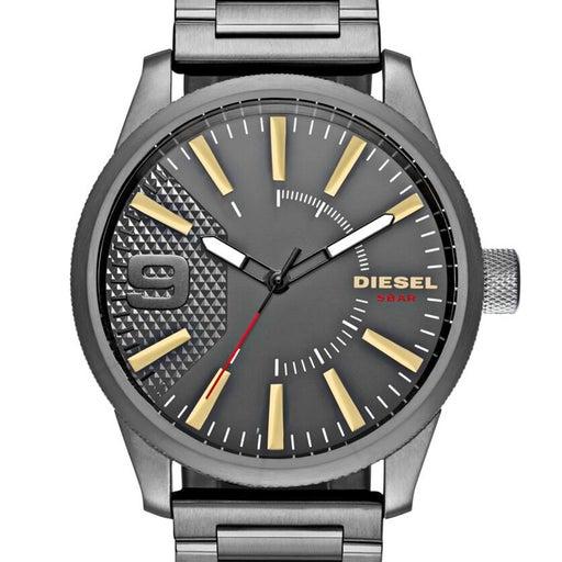 Diesel Rasp Gunmetal Men's Watch DZ1762
