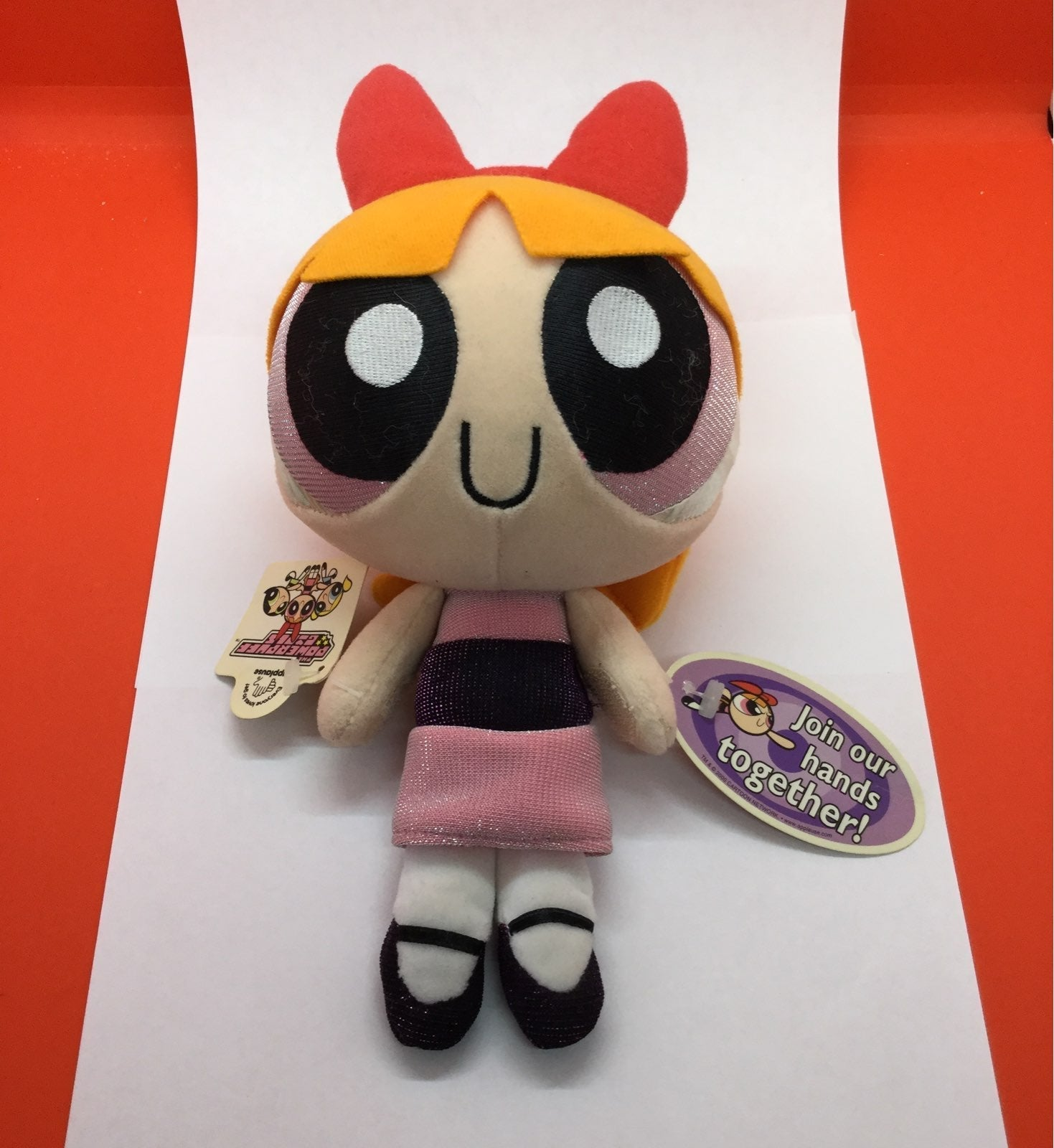 Power Puff Girls (Vintage) Plush