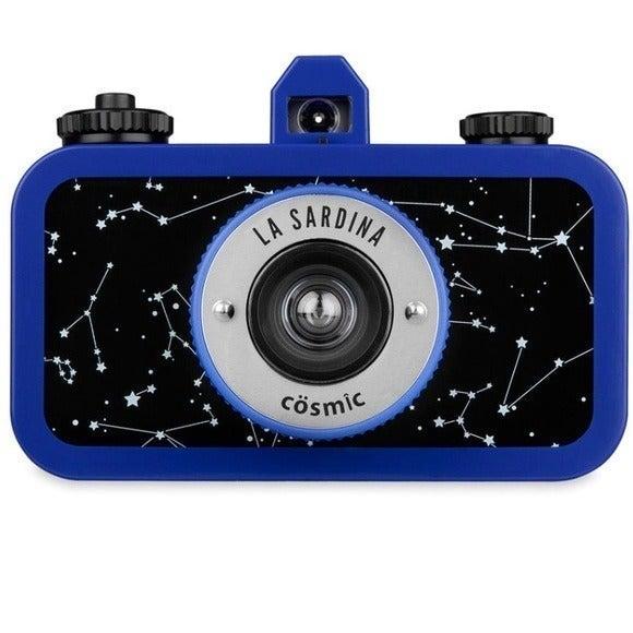 LOMOGRAPHY La Sardina Camera
