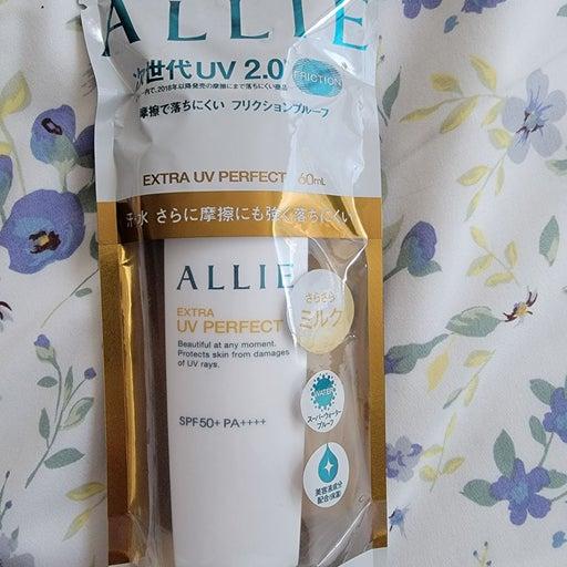 Kanebo ALLIE Extra UV Sunscreen 60ml