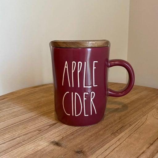 Rae Dunn Apple Cider Mug