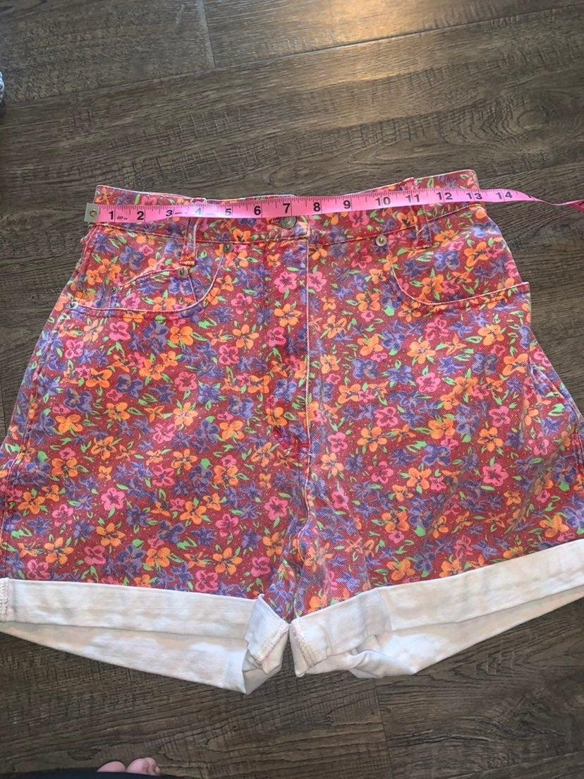 Vintage Mission Bay Shorts 27inch