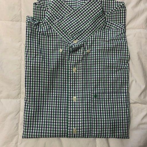 Izod Button Up Shirt