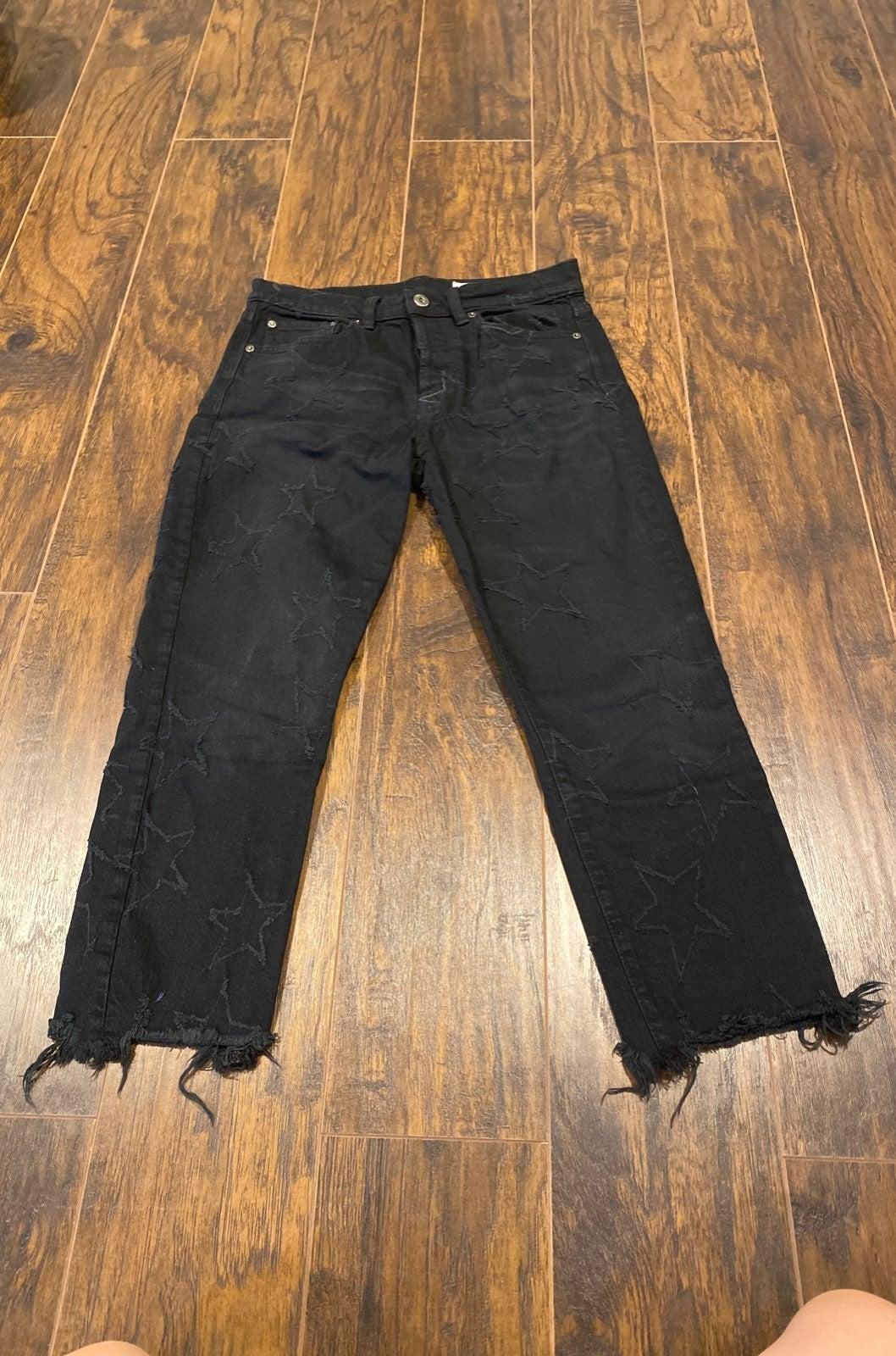 Womens pistola jeans size 28
