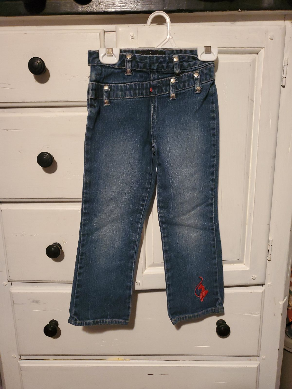 baby phat jeans 5