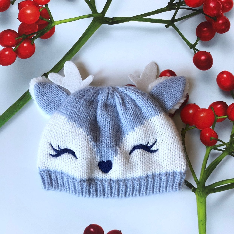 Gymboree Baby Hat; size 12-24m; new