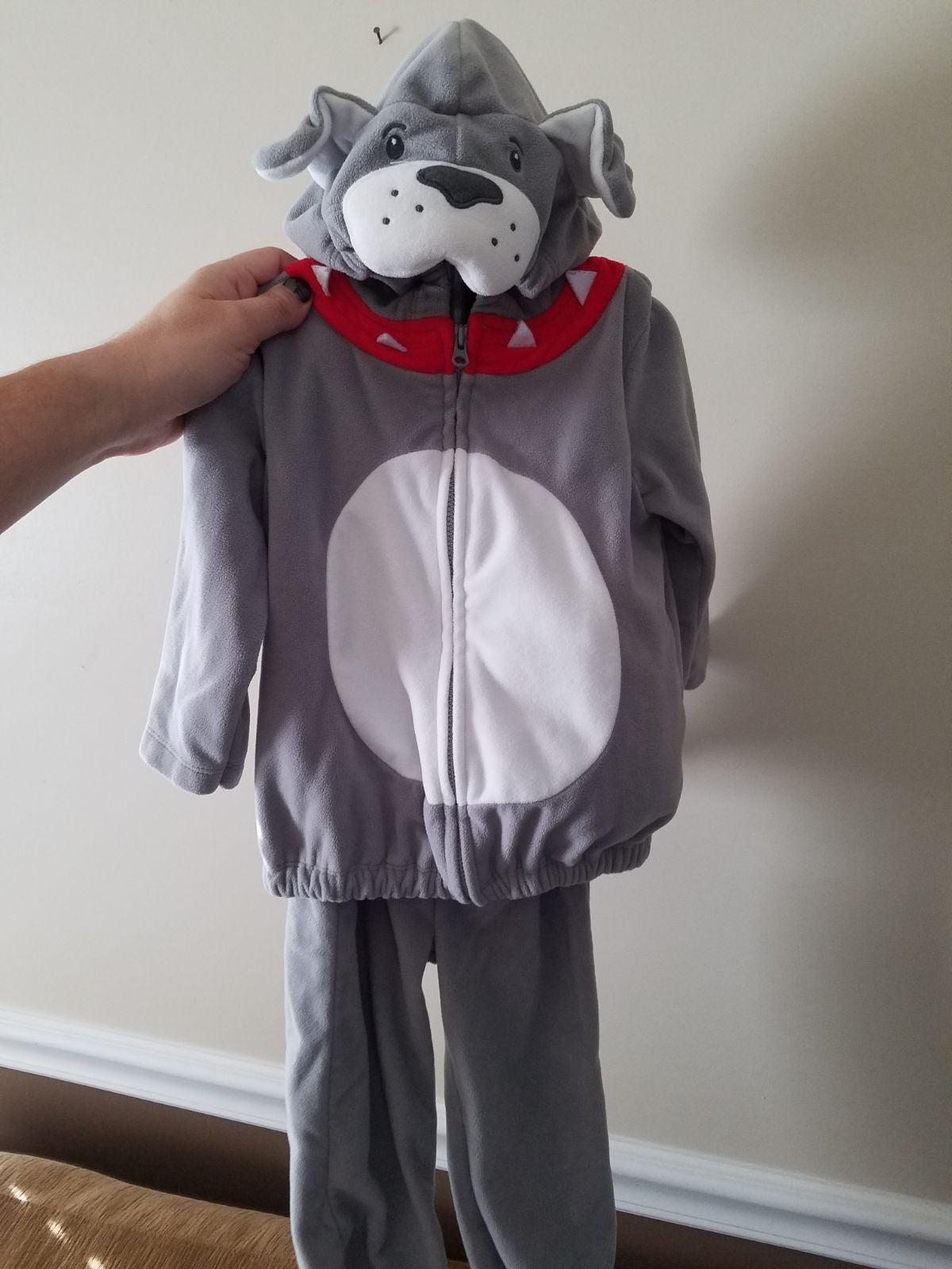 Next Year's Halloween Costume! Size 18 m
