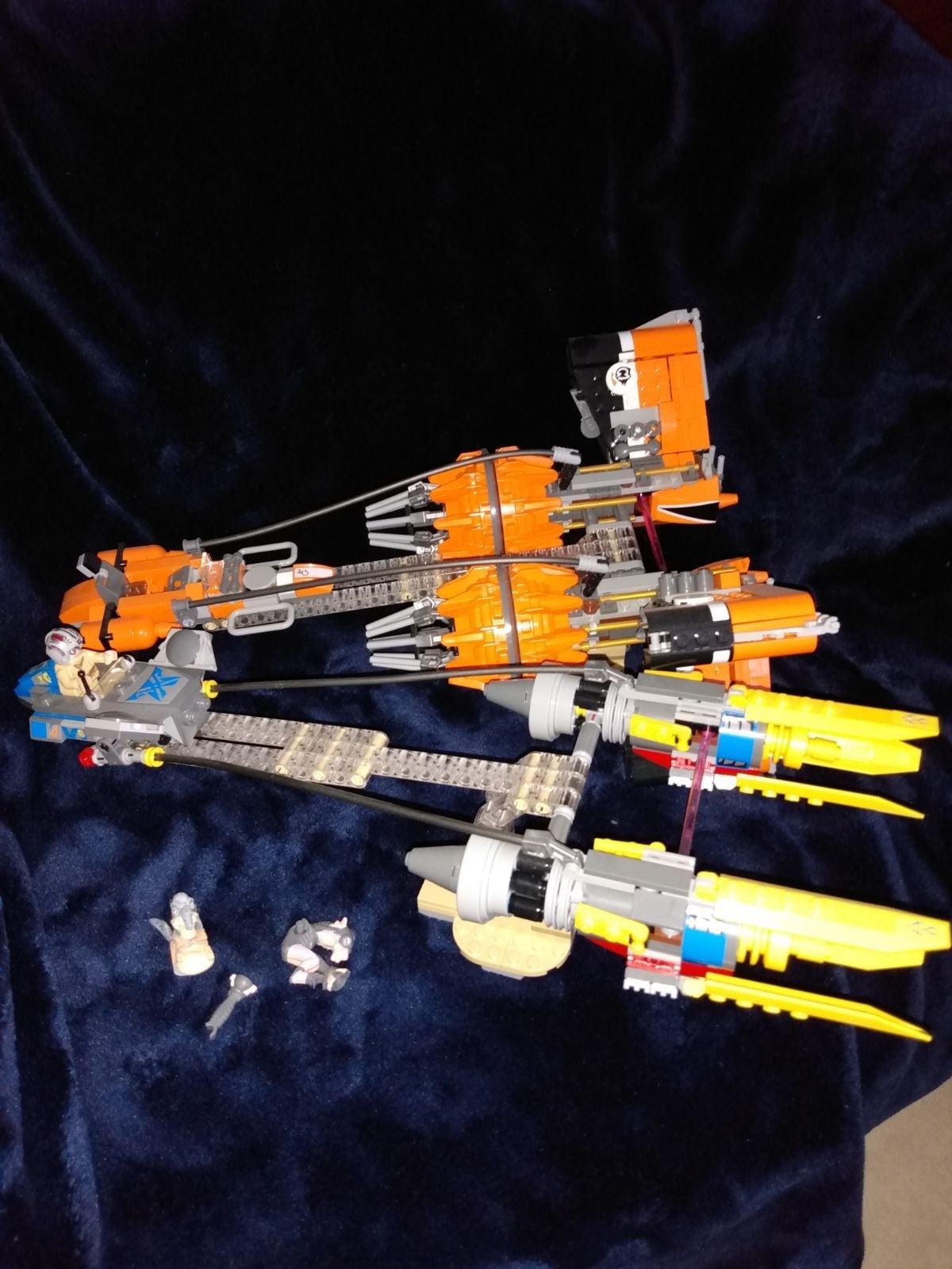 Lego 7962 star wars