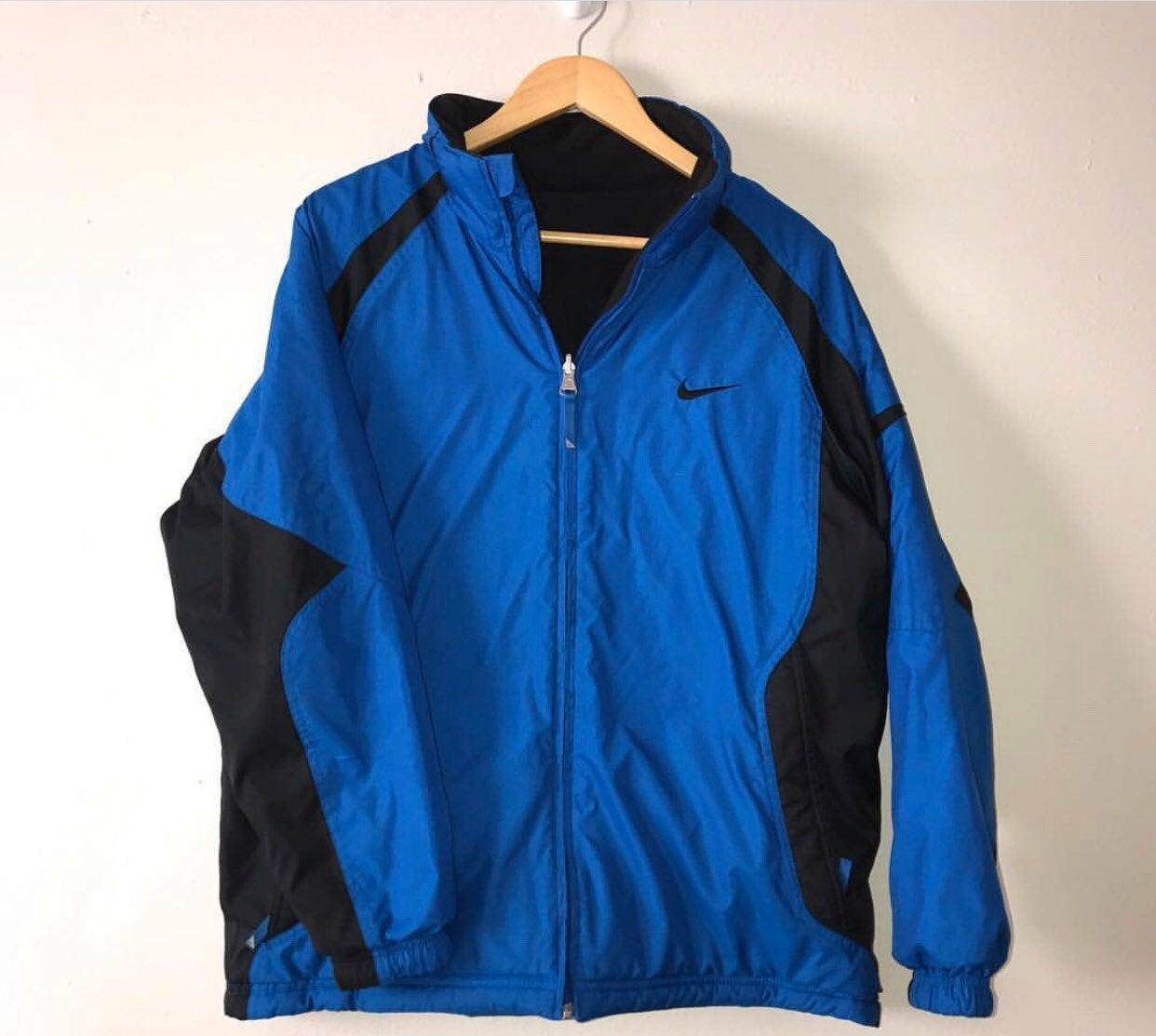 Reversable Nike Winter Coat