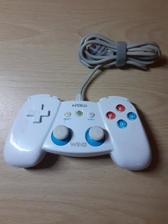 Nyko Wii Wing Controller