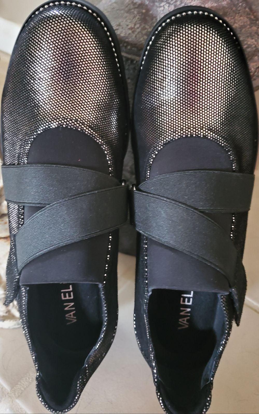 Shoes vaneli‼️LEATHER NEW ‼️8.5M