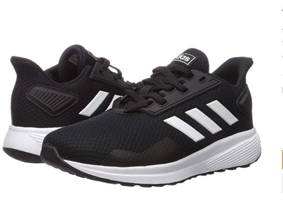 Adidas DURAMO K running shoe 6 WIDE