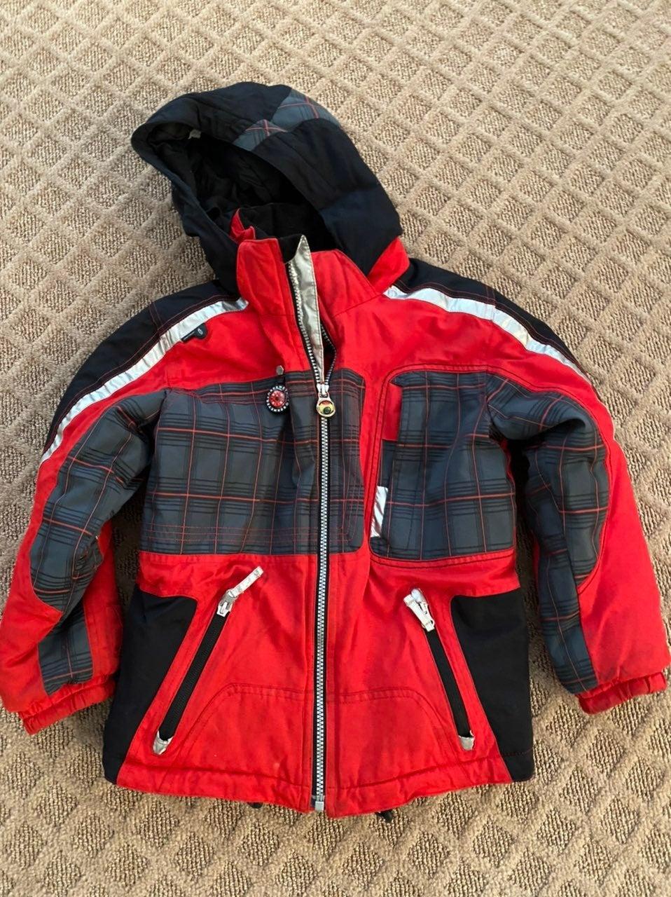 Obermeyer ski winter Jacket 6 coat