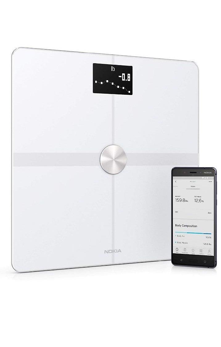 Nokia Body+ WiFi Scale