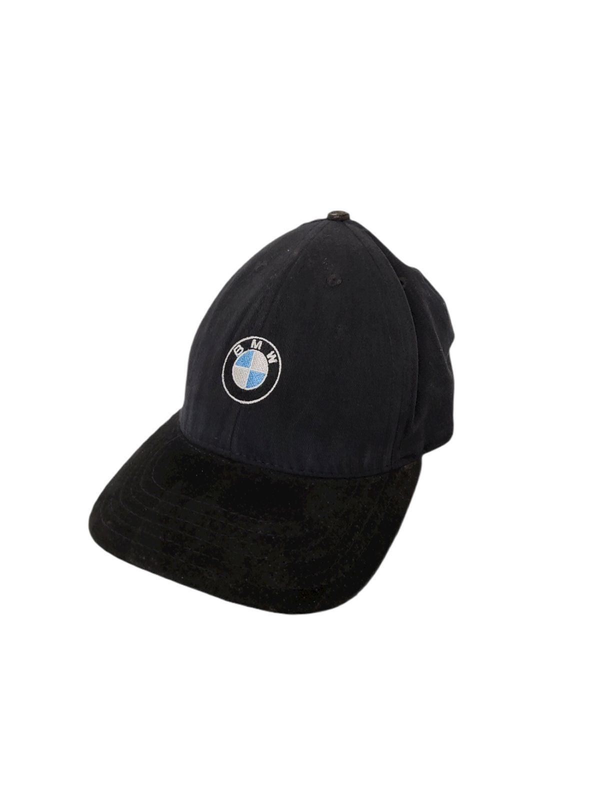 BMW Lifestyles Adjustable Black Suede Bi