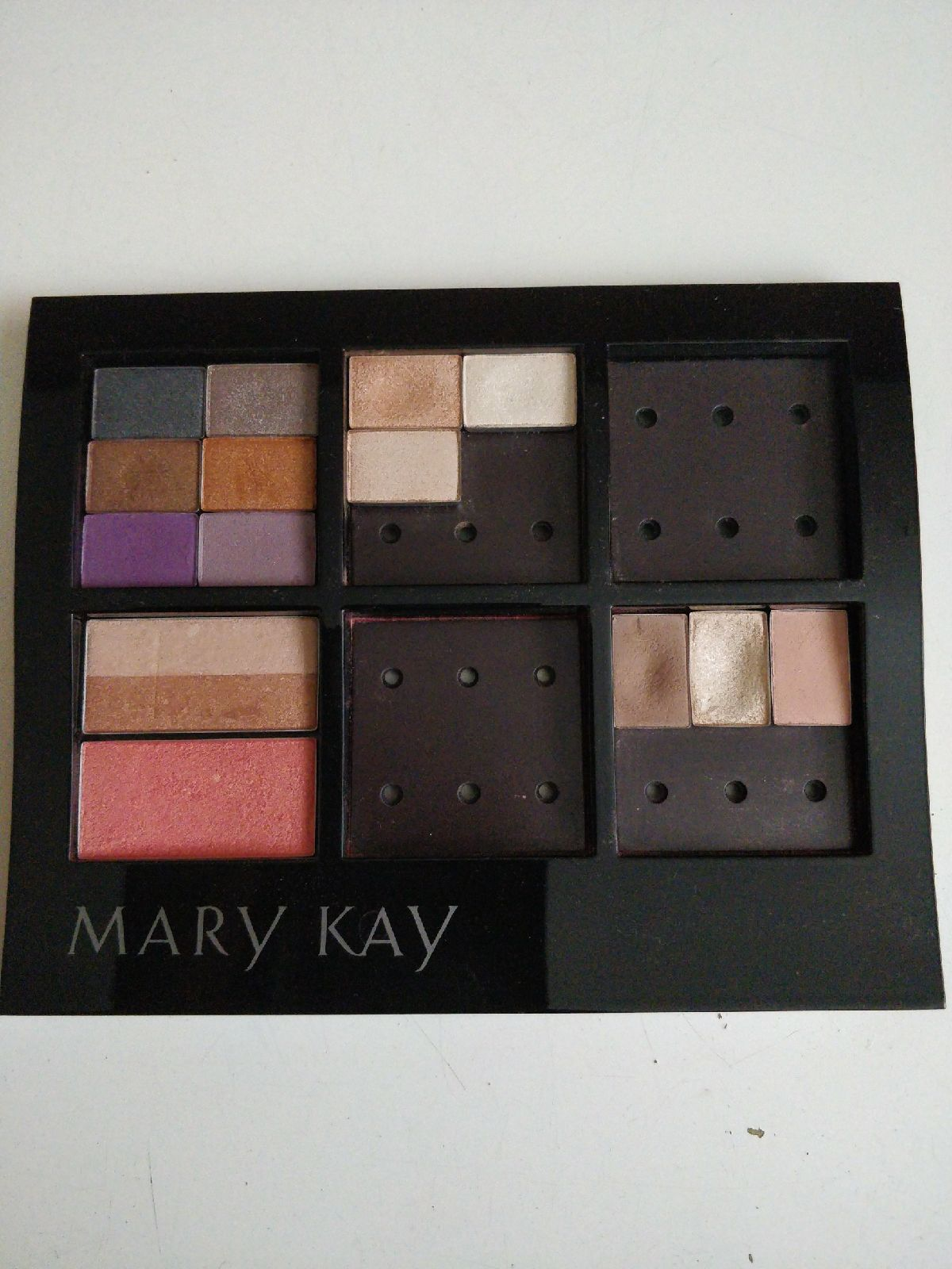 Mary kay magnetic make up palette